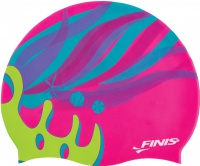 Finis Mermaid Silicone Cap Crown