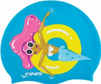 Finis Mermaid Silicone Cap Floaty