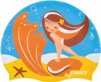 Finis Mermaid Silicone Cap Starfish