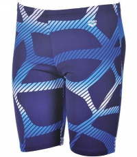Arena Spider Junior Jammer Blue