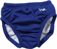 Finis Swim Diaper Solid Royal