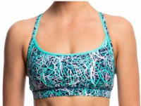 Funkita So Vane Sports Top
