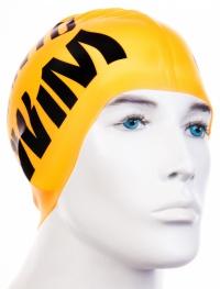 Silikonová reflexní čepice BornToSwim B2S