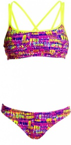 Funkita Dotty Dash 2 piece