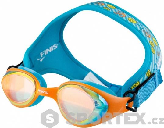 Finis Frogglez® Goggles Mirror