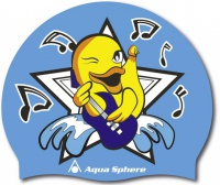 Aqua Sphere Guitar Duck Cap