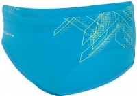 Aqua Sphere Key Aqua First Slip Boy Blue/Turquoise