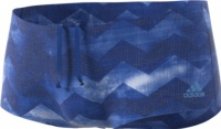 Adidas Performance Aquashort Adizero Collegiate Royal/Ash Blue