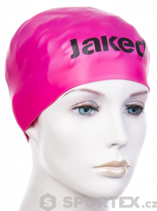 Jaked Swimming Cap Bowl