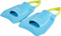 Speedo Fitness Fin Turquoise/Lime Punch/Ultramarine