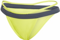 Speedo Hydra Fizz Sport Brief Lime Punch/Oxid Grey