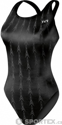 Tyr Fusion 2 Areoback Black