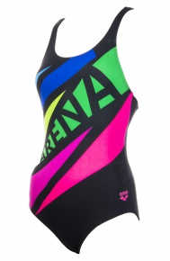 Arena Laser junior one piece