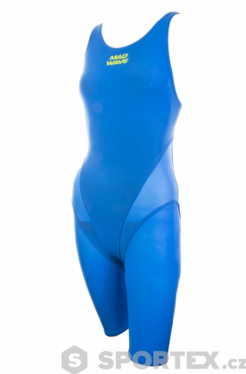 Mad Wave EXT Bodyshell Blue