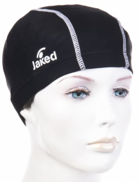 Jaked Elastane Comfort Swimming Hat