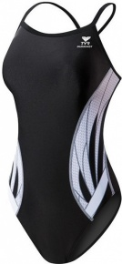 Tyr Phoenix Diamondfit Black/White
