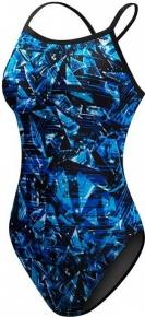Tyr Vitrum Diamondfit Blue