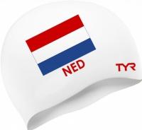 Tyr Netherlands Swim Cap