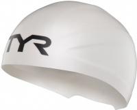 Tyr Wall-Breaker Race Cap White