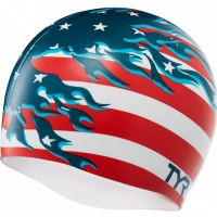Tyr Blazing Patriot Cap