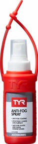 Tyr Anti-Fog Spray w/Case