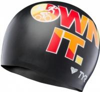 Tyr Own It Swim Cap