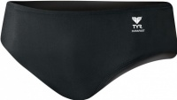 Tyr Solid Racer Black