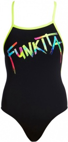 Funkita Tag Strapped In One Piece