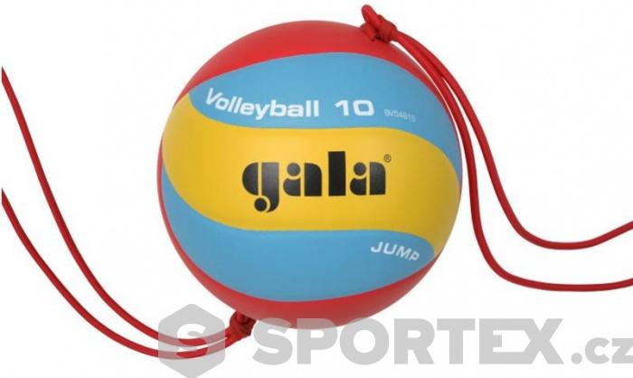 Tréninkový míč Gala Jump 10 BV 5481 S