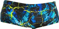 Funky Trunks Midnight Marble Classic Trunks Boys