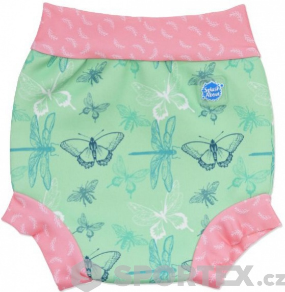 Splash About Happy Nappy Dragonfly  9f7fd1564c