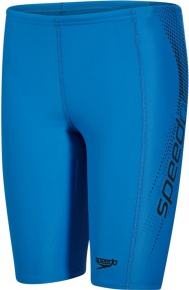 Speedo Sports Logo Panel Jammer junior