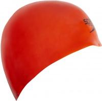 Speedo Fastskin Cap Hot Orange/Bondi Blue/Metallic Oxide