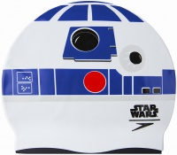 Speedo Slogan Print Cap Star Wars R2-D2 Junior