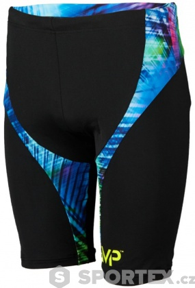 Michael Phelps Florida Jammer Multicolor