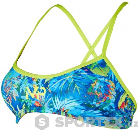 Michael Phelps Oasis Top Multicolor/Black