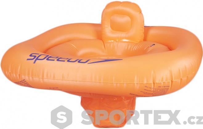 Speedo Sea Squad Swim Seat Orange