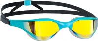 Mad Wave Razor Rainbow Goggles