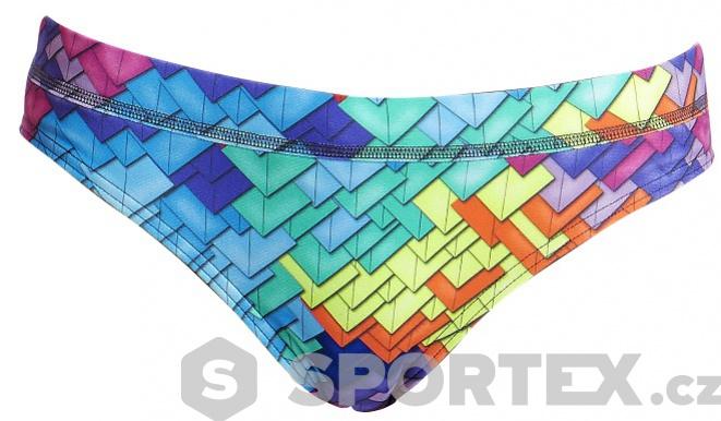 Funkita Layer Cake Sports Brief