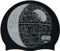 Speedo Death Star Slogan Print Cap