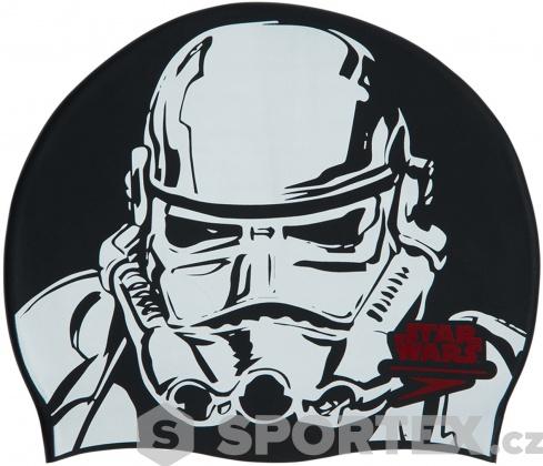 Speedo Stormtrooper Slogan Print Cap