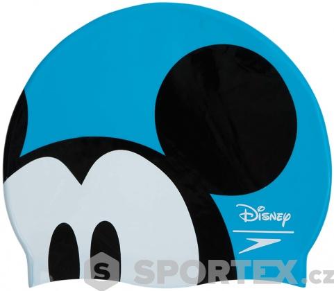 Speedo Disney Mickey Junior Slogan Cap