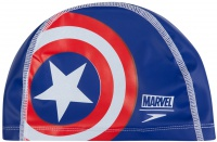 Speedo Captain America Printed Junior Pace Cap
