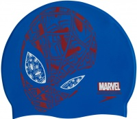 Speedo Spiderman Junior Slogan Cap