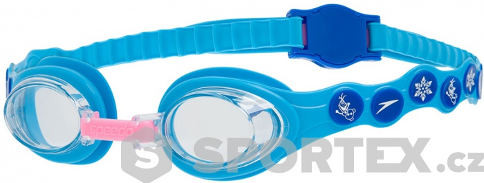 Speedo Disney Spot Frozen Goggle Infants