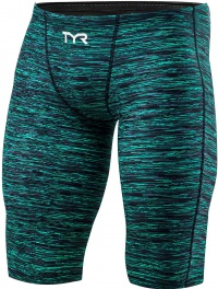 Tyr Thresher Baja Male Short Green