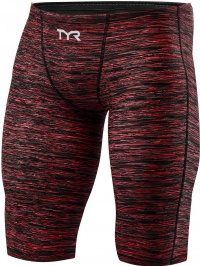 Tyr Thresher Baja Male Short Red
