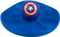 Speedo Captain America Skim and Sink Toy