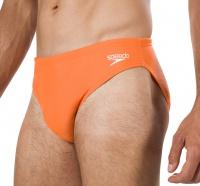 Speedo Endurance10 5cm Brief Pure Orange/White