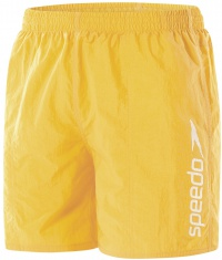 Speedo Scope 16 Watershort Pure Yellow